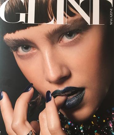 Magazine Glint 12/2017
