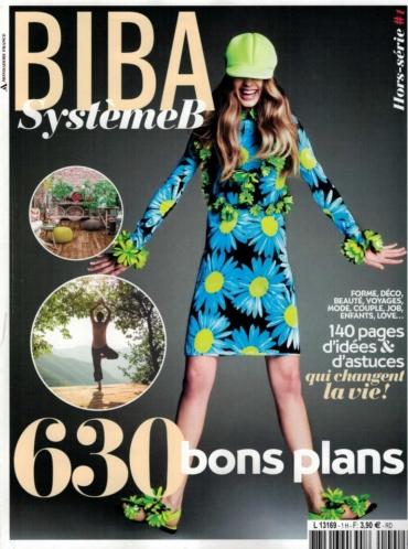 Magazine Biba – 11/ 2017