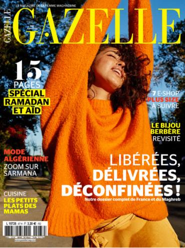 Gazelle Magazine 05/2020